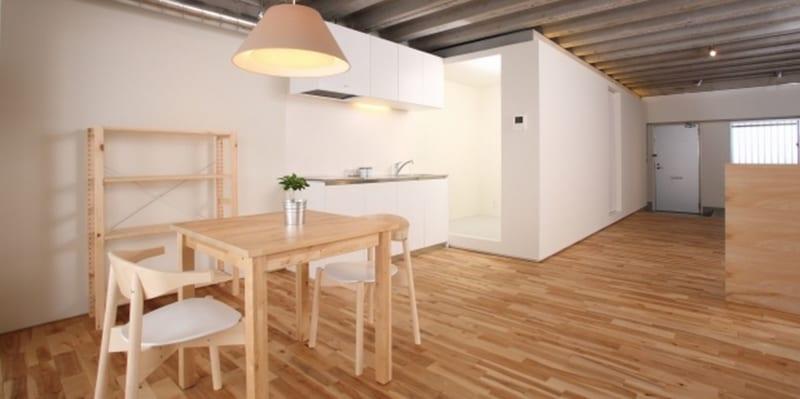 店舗や住宅の内装・外装工事(リフォーム)や設備等の工事はこちらからご相談ください。
